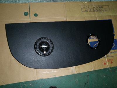 アルファロメオGT1600ジュニアスピーカー