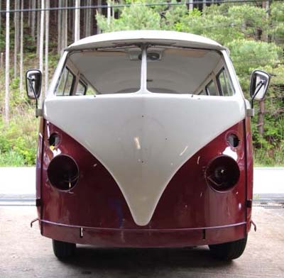 VWタイプ2
