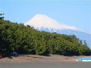 富士山(1/25)