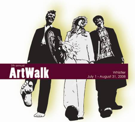 ART WALK frier