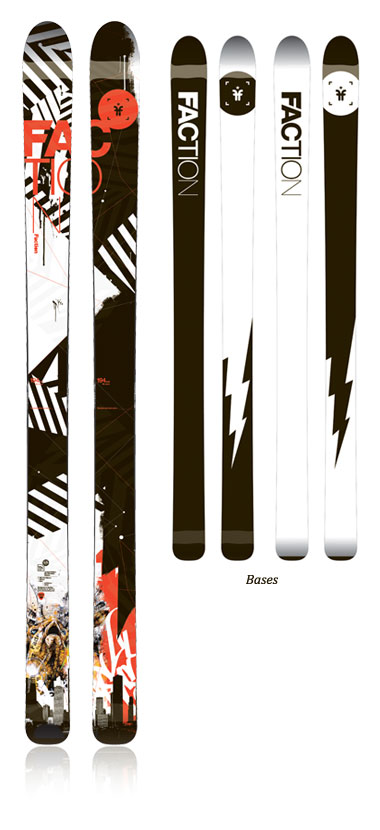 faction skis taka sudo