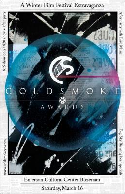 coldsmoke poster takasudo