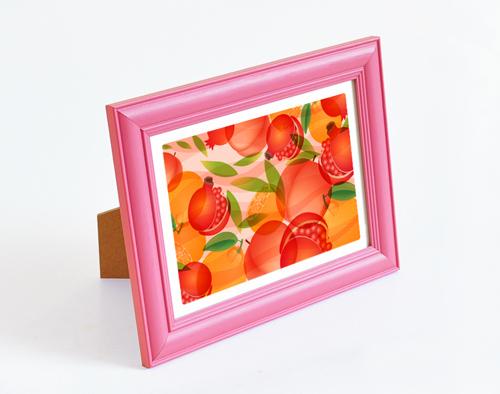 風水果実アートアムール 2Lイメージ