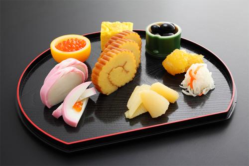 おせち料理イメージ