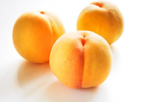 黄金桃イメージ