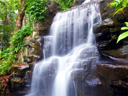 滝イメージ