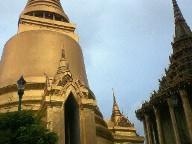 黄金の寺院