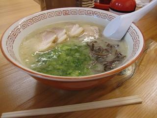 博多麺食堂〜縁〜