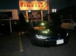 BMW!i8