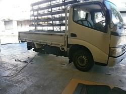 トラック♪