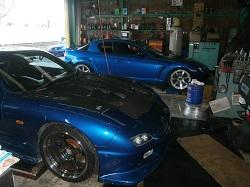 RX7&RX8!