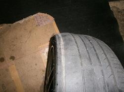 タイヤ交換♪