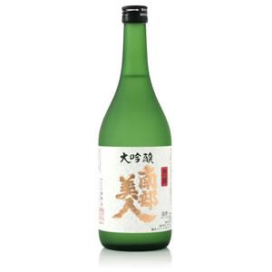 岩手の美味しい日本酒