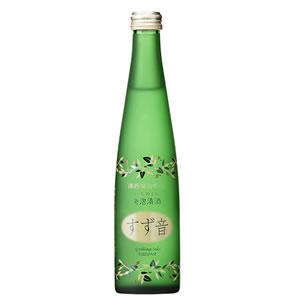 もっとも有名な微発泡日本酒