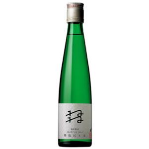 すず音と比べられる日本酒