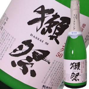 世界的に有名な日本酒ブランド