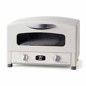 料理もできるおしゃれなトースター