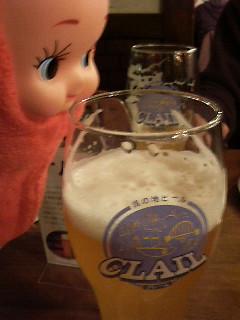 ビール☆ビール
