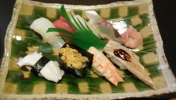 寿司追加�済