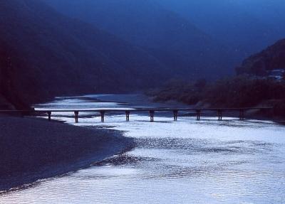 人生とは川のように変化し続けるもの