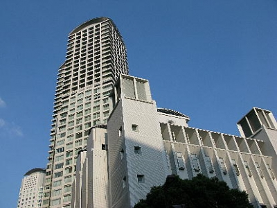 リッツカールトン大阪