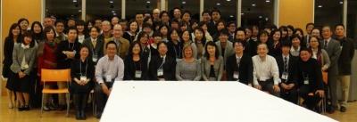 日本ブリーフセラピー協会大阪支部 2014年 第6回学術会議