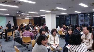 長谷川啓三 大阪ブリーフセラピー研修
