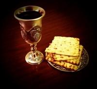 パンとぶどう酒