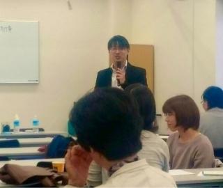関西カウンセリングセンターでのブリーフセラピー講座2