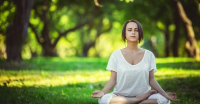瞑想で運命を味方につける