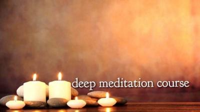 心匠 瞑想コース