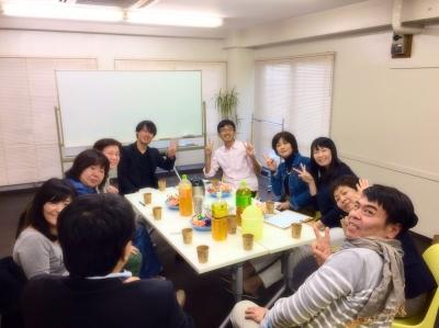 セラピーライブ上野大照によるSHOW
