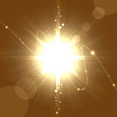 内なる神の光