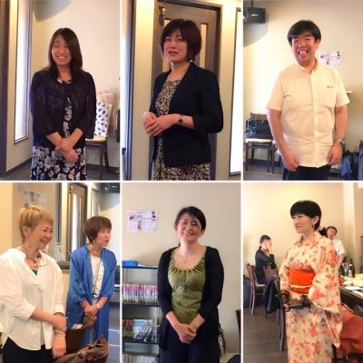 オフィス・コミュニケーションズ 5周年記念パーティ