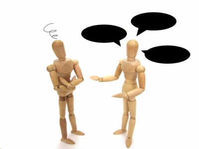 コミュニケーションは意思疎通が取れることが目標ではない
