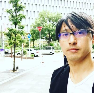 SNSカウンセリングスキルアップ講習講師後の上野大照