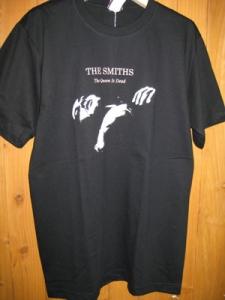 スミスTシャツ