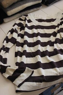 015e2076a8aaa ショートスリーブ、七分袖とシリーズはすべて大人気のカットソー。