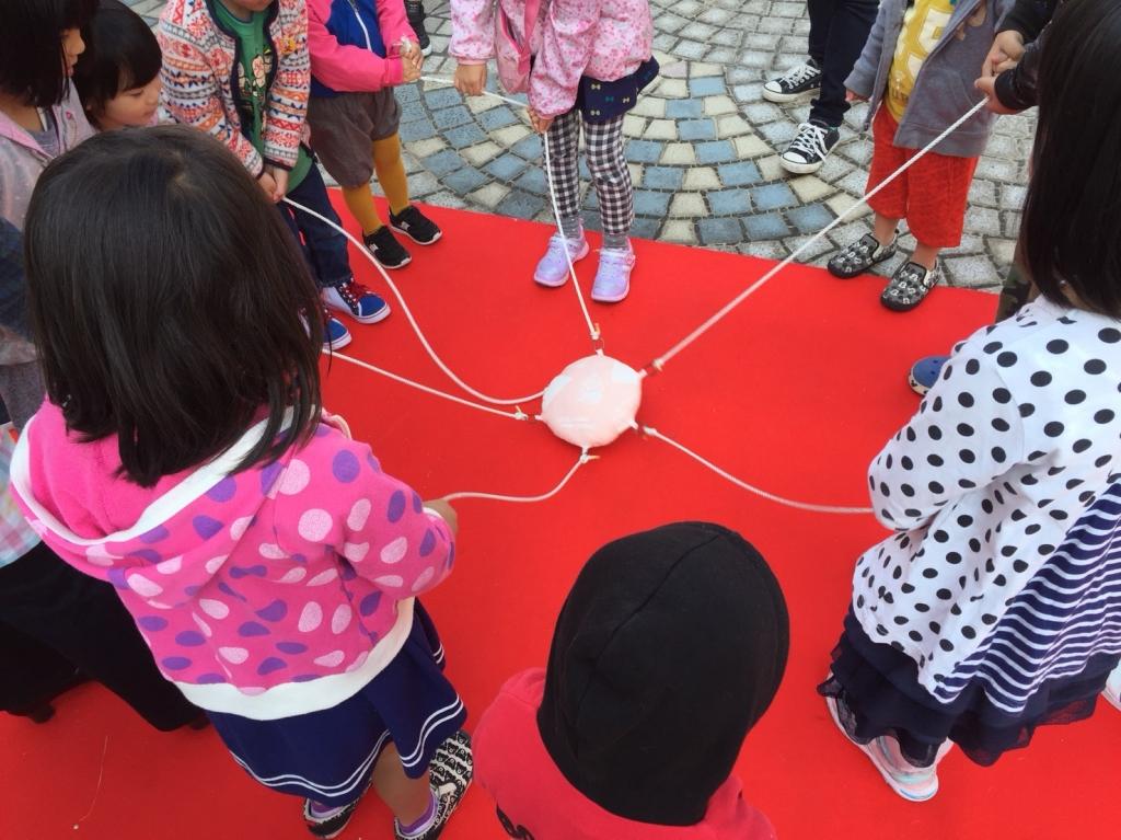 子ども広場