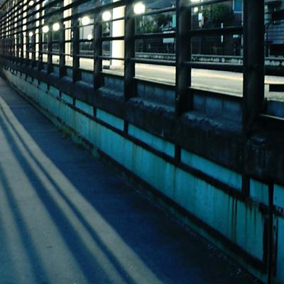 北鎌倉駅の外側