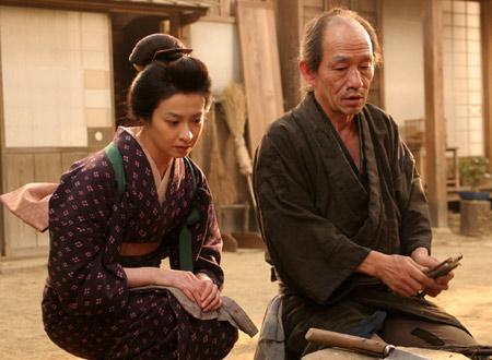 「え~嫁ですわ!!!」 キムタクも実生活では、「あの嫁」にこんなに優しくしてもらっているのでしょうか? 壇さんとは、本当の夫婦のように見えてしまいした。