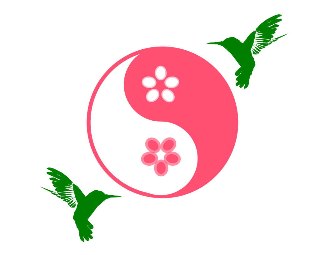 Blooming Touch Logo