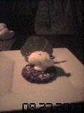 かえるのケーキ