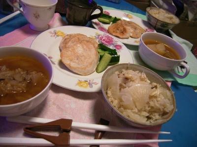 R0025622大根飯と鶏ソテー_400.jpg