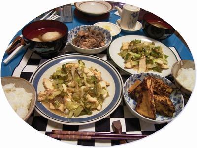 R0025666春雨と鶏の炒め物丸_400.jpg