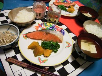 R0026141鮭ソテー、カボチャ_400.jpg