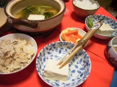 R0026217湯豆腐、大根飯_400.jpg