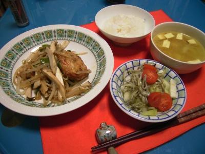 R0026269豆腐バーグ、セロリじゃこサラダ、カレースープ_400.jpg