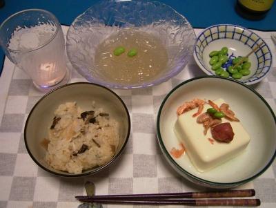 RIMG0003鯛飯、梅桜海老冷や奴、ところてん、枝豆_400.jpg