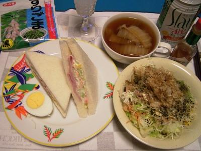 R0032733夜-サンド、サラダ、野菜スープ_400.jpg